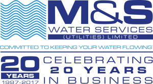 mandswater.co.uk Logo