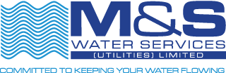 mandswater.co.uk Logo